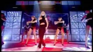 Watch Rachel Stevens Sweet Dreams My La Ex video