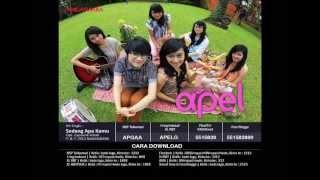 GROUP BAND POP WANITA INDONESIA