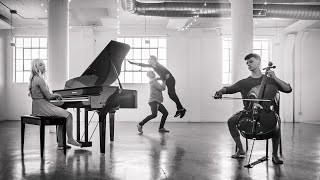 Someone You Loved (Behind The Scenes) The Piano Guys