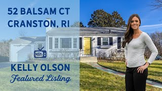 Kelly's Featured Listing - 52 Balsam Ct