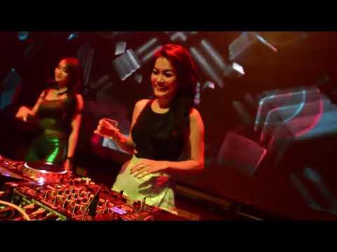 DJ Vivie Rahma At Club 360 - Surabaya
