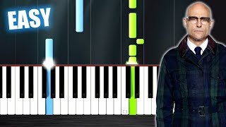 Baixar Take Me Home, Country Roads (Kingsman 2) - EASY Piano Tutorial by PlutaX