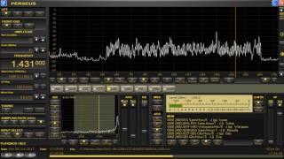 1431 kHz June 25,2017 1730 UTC thumbnail