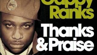 """Gappy Ranks """"Da Herb Deh"""" Wundah - (Cookies EP) 24th Feb 2012"""