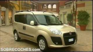 видео салон автомобилей Фиат ИталМоторс