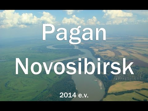 Pagan Novosibirsk The Movie