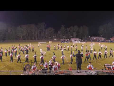 SPHS Marching Band - Wells