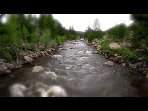 Wilderness Aware Rafting - Colorado Whitewater Rafting Company