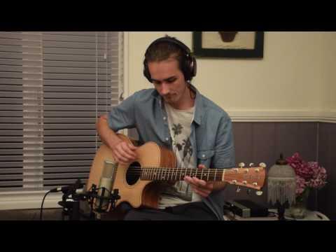 (Newton Faulkner) I Need Something - Zach Spinks (Rockschool Acoustic Grade 8 Version)