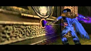 Legacy of Kain: Soul Reaver 2 (GOG Edition PC) Part 12