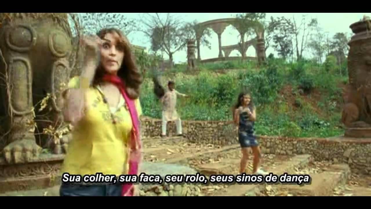 Download Show Me Your Jalwa de Aaja Nachle com legendas em português