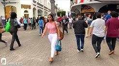 San Jose Costa Rica Most Beautiful Women in 4k 2019
