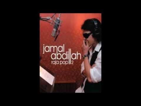 Aku Maafkan Kamu-Malique feat Jamal Abdillah