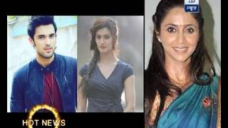 Parth Samthaan, Mukti Mohan to star in a new show