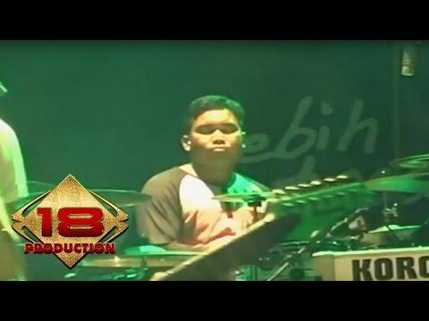 Wali - Cari Berkah  (Live Konser Solo Jateng 2 Oktober 2013)