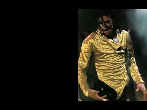 Michael Jackson   Let's stay together  (MJ Tribute)