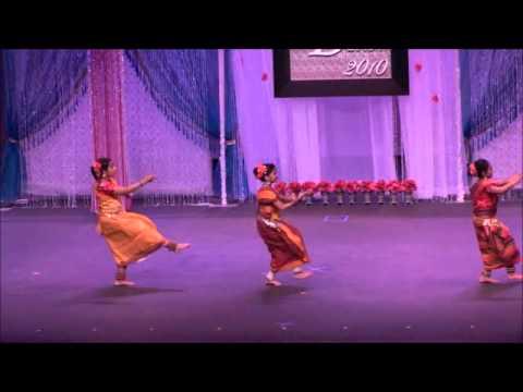 Bangla Blast 2010 Dance 8