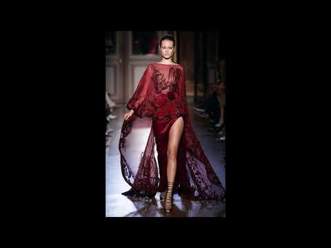 Летние и вечерние платья для полных женщин Arthur Caliman 2015из YouTube · Длительность: 3 мин48 с