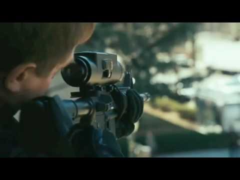 Salt - Official Movie Trailer HD