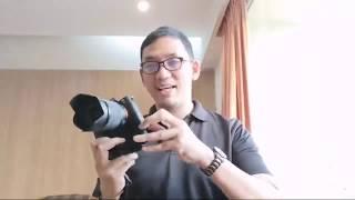 ท่องเที่ยว ถ่ายภาพบุคคล กล้องอะไรดี