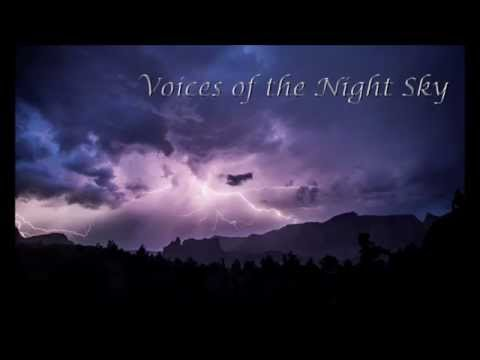 "2 - Voices of the night sky (""DOUBT"")"