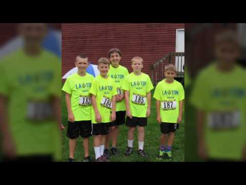 Lawton Middle School XC Decatur Invitational