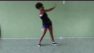 Major Lazer - Sua Cara (feat. Anitta & Pabllo Vittar) (coreografia)