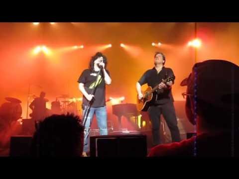 Counting Crows, Le Ballet d'Or Saratoga, NY 8.14.16