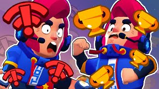 5 TYPES OF BRAWL STARS PLAYERS