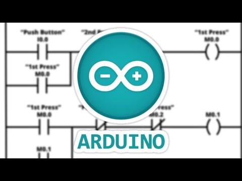 Ladder Diyagram İle Arduino Programlama
