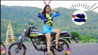 LILY ALAN WALKER FULL DJ OPUS (Link asli dideskripsi) with sexy