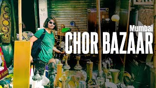 Chor Bazaar Truth Exposed, Girls Gang Inside Thief Market, Mumbai