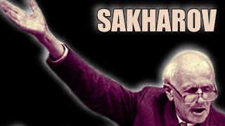 Сахаров: из учёного в диссиденты   Прямой эфир на #LenRu
