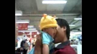 พ่อโมกับลูกมิกิ 01