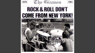 Play Rock & Roll Don't Come From New York