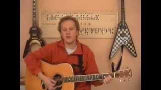 www.Guitar-TV.de: Film 10.1 Kommt ein Vogel geflogen