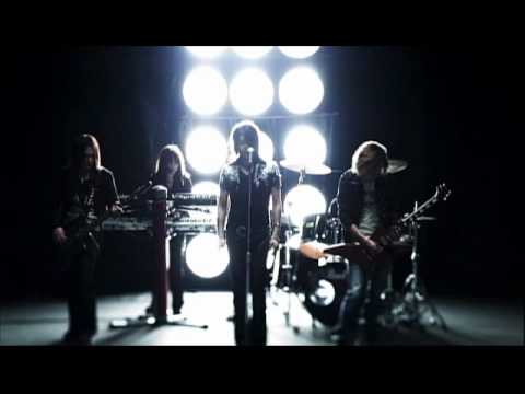 GALNERYUS - YOU'RE THE ONLY 2010[OFFICIAL MUSIC VIDEO]