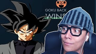 GOKU BLACK - Bonk.io