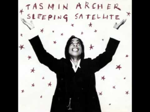Tasmin Archer - Sleeping Satellite [90'Songs]