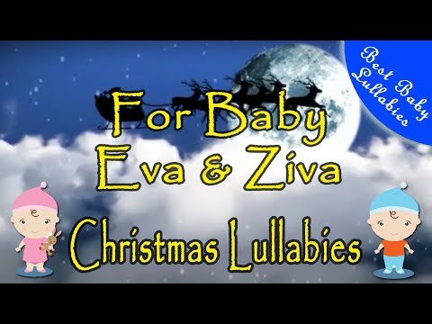 BABY MUSIC SONGS  To Put A Baby To Sleep Christmas Music Baby Toddlers Kids Lullabies No Lyrics