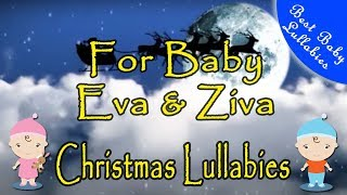 BABY MUSIC SONGS  To Put A Baby To Sleep Christmas Music Baby Toddlers Kids Lullabies No Lyrics