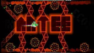 Geometry Dash [2.0] - Cataclysmic Drive by TheRealArtee (Hard Demon)