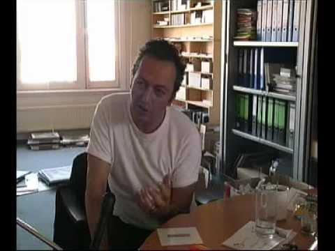 Joe Strummer - Music Planet Interview