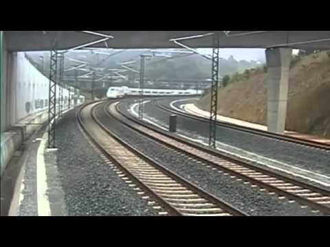 Ломовой пизда поездами