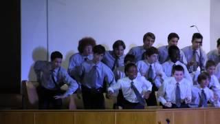 """""""Joy of Africa"""", Les Petits Chanteurs De Laval Choir"""