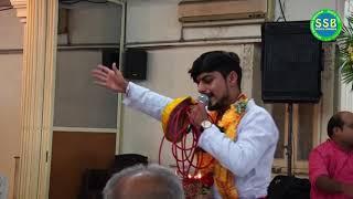 Lagi Aa Lagi Aa Dil Tosa Lagi Aa -  Lavi Bhagat (Son Of Kamal Bhagat,Ajmer)