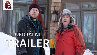 Táta je doma 2 (2017) - Trailer 2 / Mark Wahlberg, Will Ferrell