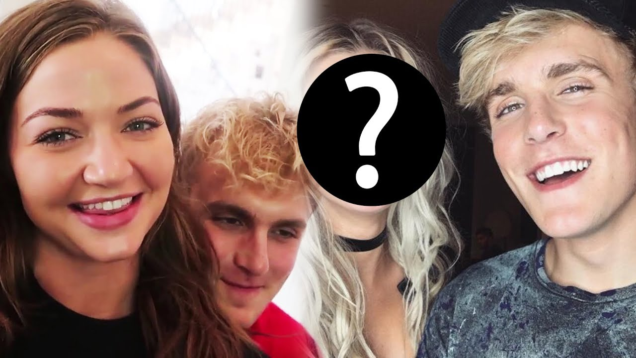 Jake Paul Caught Cheating Again Alissa Violet Erika Costell Leaked
