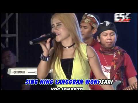 Eny Sagita - Banyu Langit Album Kompilasi (Official Musik Video)