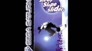 3   Steep Slope Sliders OST   Track 3